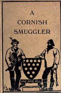 Cover of Autobiography of a Cornish Smuggler