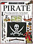 The cover of Dorling Kindersley's Eyewitness Pirate