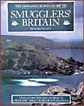 The cover of Smugglers' Britain