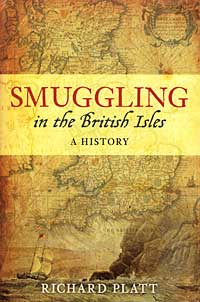Picture of book SMUGGLING IN THE BRITISH ISLES
